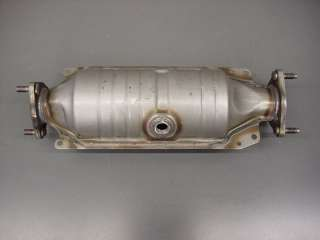 98 99 00 01 02 ACCORD 2 DR & 4DR CATALYTIC CONVERTER ( CAT ) 49 STATE