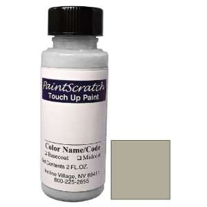 Oz. Bottle of Gray Metallic Touch Up Paint for 2010 Infiniti FX50