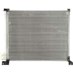 Premium 7 3011 A/C Condenser for Ford Truck/SUV Van Automotive