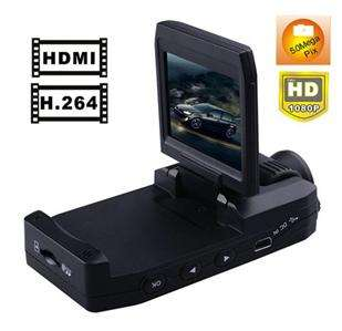 Full HD 1080P Car DVR Camera Cam Black Box DVR K2000 Car Camera