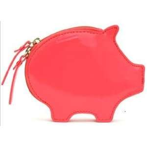 Kate Spade Pig Coin Change Purse