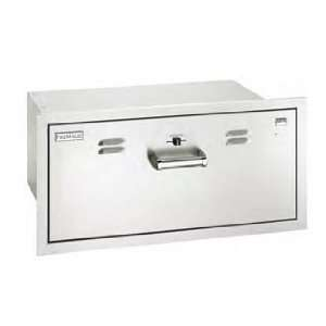 Flush Mounted Doors and Drawers Flush Mounted Stainless S Patio, Lawn