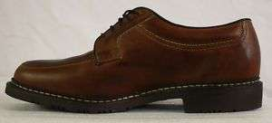 ALLEN EDMONDS MENS SHOES WILBERT BROWN