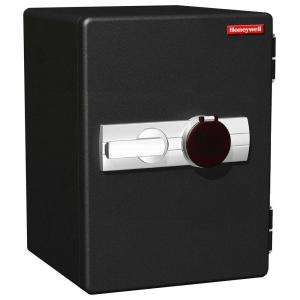 Honeywell 0.73 Cu. Ft. Fire Safe WithProgrammable Digital Lock 2202 at