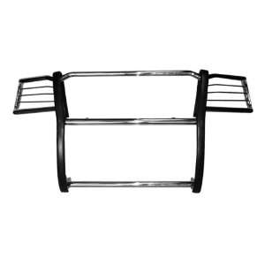 Aries 2054 2 Stainless Steel Grille Guard Automotive