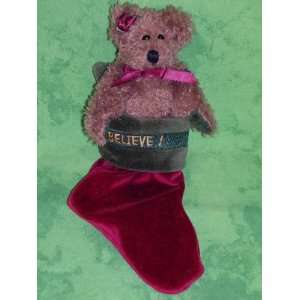 Boyds Bears   The Archive Collection   Felicity S. Elfberg 1997