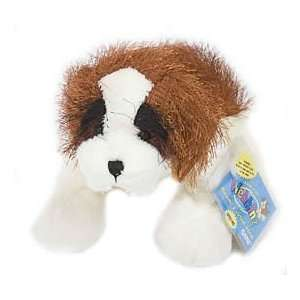 Webkinz Collectible Plush Stuffed Animals St. Bernard  Toys & Games