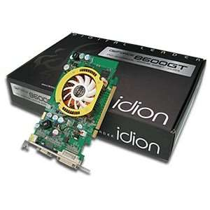 nVIDIA GeForce 8600GT PCI Express 16X, 512MB DDR2, 128Bit Graphic Card