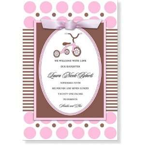 Childrens Birthday Party Invitations   M38 HR18 Health