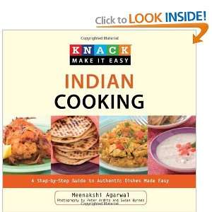 Knack Indian Cooking A Step by Step Guide to Authentic