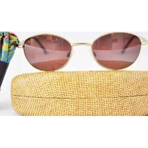 Maui Jim Sand Dollar R216 16 Sunglasses with Case Sports