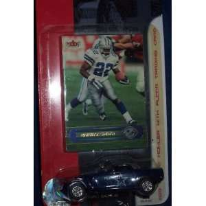 Dallas Cowboys NFL Diecast 2002 Chrysler Howler with
