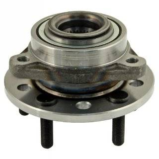 513089 New Front Wheel Bearing Hub Assembly Fits Chrysler