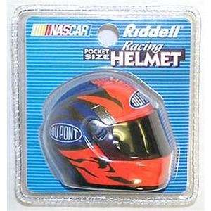 Jeff Gordon Nascar Replica Pocket Pro by Riddell