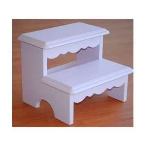 Lindsey Step Stool   Color Lilac  Toys & Games