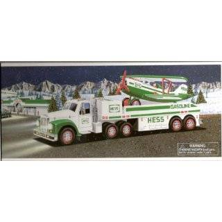 Hess Toy Truck 40th Anniversary 1964 2004 Collector Book