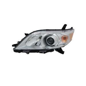 Toyota Sienna Driver and Passenger Side Replacement Headlight