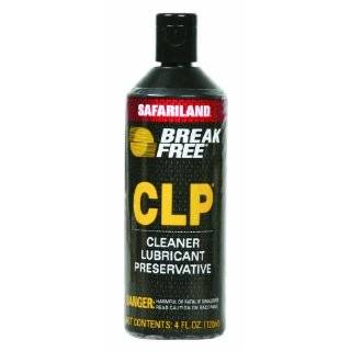 Break Free CLP 12 Cleaner Lubricant Preservative Aerosol (12  Ounce
