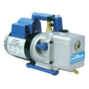 Robinair 15600 6 CFM Vacuum Pump Automotive